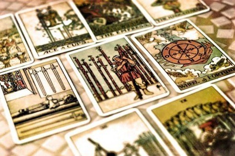 history-of-tarot-readings