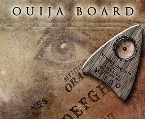 Ouija-Board-Dangerous-Game-Contact-Divination-Burn-Ghost-How-To-Why-Destroy-Hell-Demons-Evil Spirits-A-Z-1-10-Paranormal-Witness