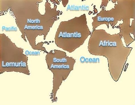 atlantis-lemuria