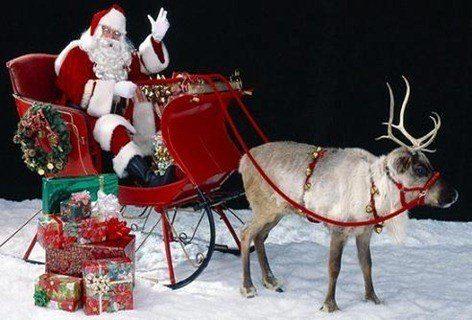 history-of-santa-claus