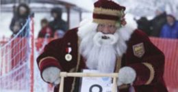 Papa Noel en el mundo