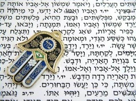 El Hamsa| amuletos