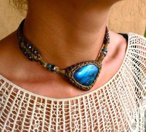 Labradorita| piedras magicas