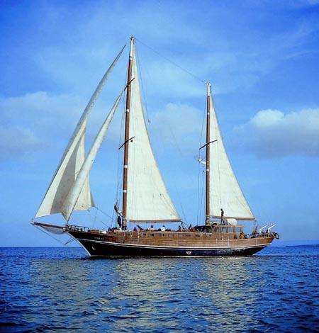 Soñar con un barco que se hunde