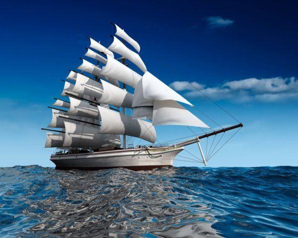 Soñar con un barco-significado