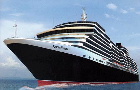 Soñar que viajas en un crucero