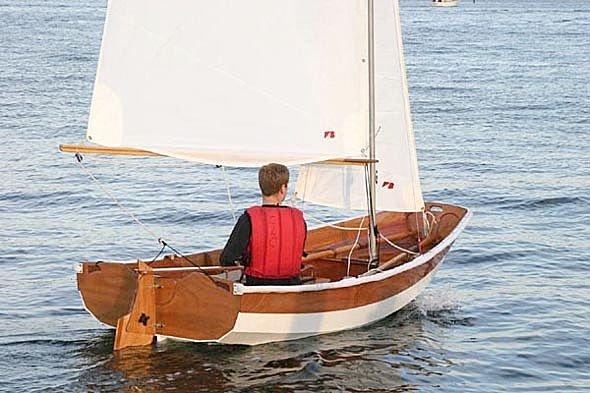 Viajar en un barco solo