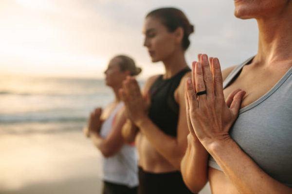 Beneficios meditacion para salud