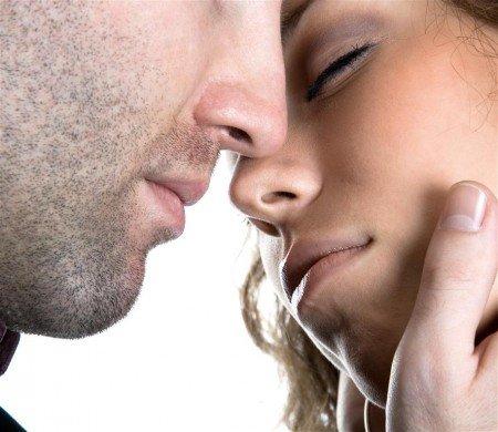 Soñar con que besamos a nuestra pareja