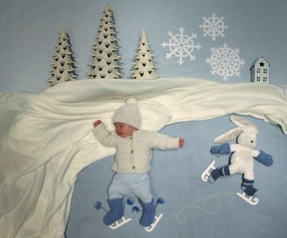 Soñar con un bebé que es tuyo