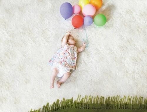 Soñar con un bebé que no es tuyo