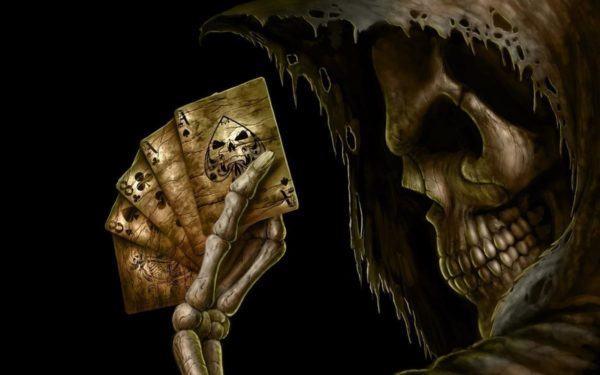 La Muerte En Sueños Qué Significa Soñar Con Muerte Esoterismoscom
