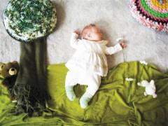 Significados de soñar con un bebé
