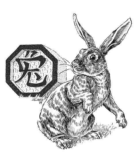 conejo-zodiaco