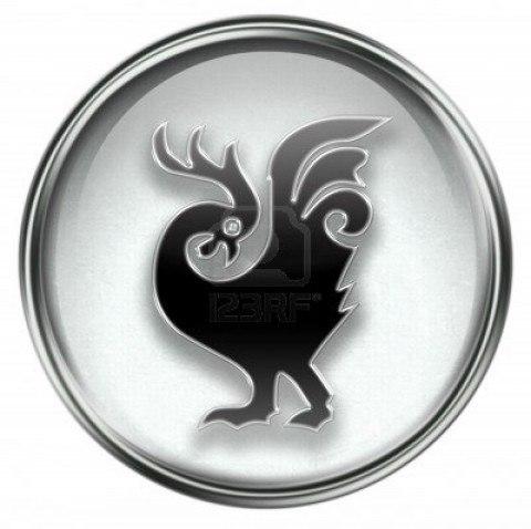 gallo-zodiaco
