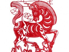 Horóscopo chino 2015 El Caballo