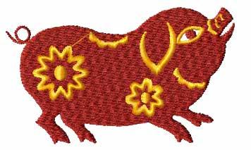 Horóscopo chino 2016 El cerdo | Salud