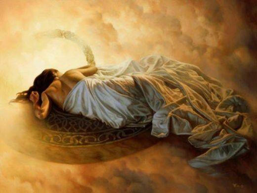 Significado e interpretación de los sueños