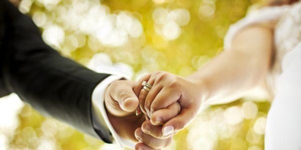 Soñar con alianzas de boda