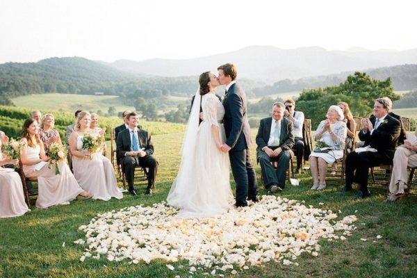 Soñar con ser el padrino de una boda