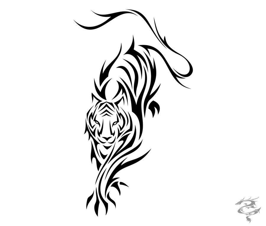 Hd Wallpapers 3d Art Tattoo Design: Horóscopo Chino 2019 El Tigre