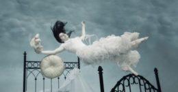 Qué significa soñar con hacer el amor
