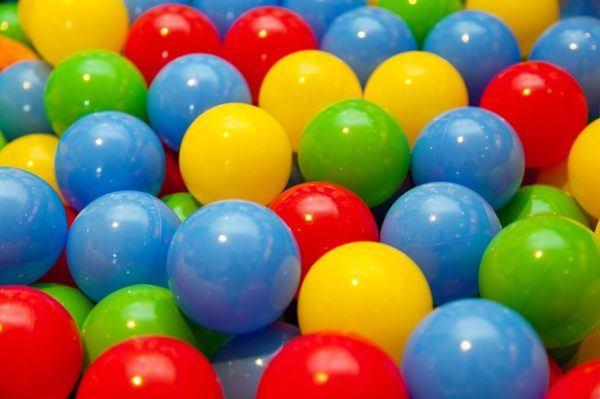 Soñar con un balón o balones signicado