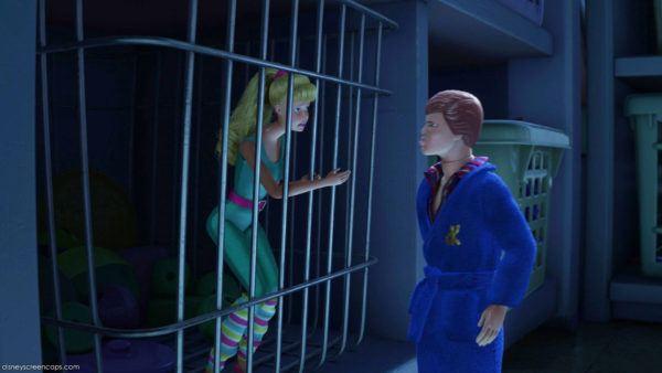 Soñar con la cárcel siendo una chica