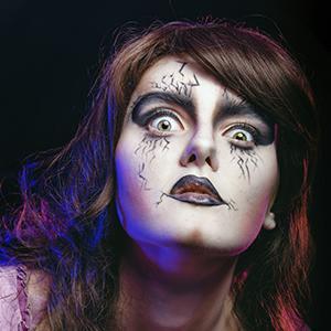 soñar con una bruja que llora