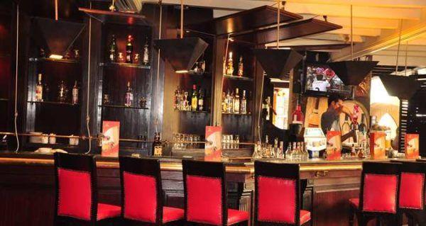 Caribi Bar