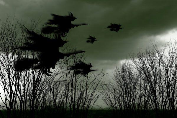 sueños de brujas