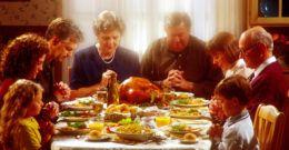 Oración para el Día de Acción de Gracias – Thanksgiving Day 2018