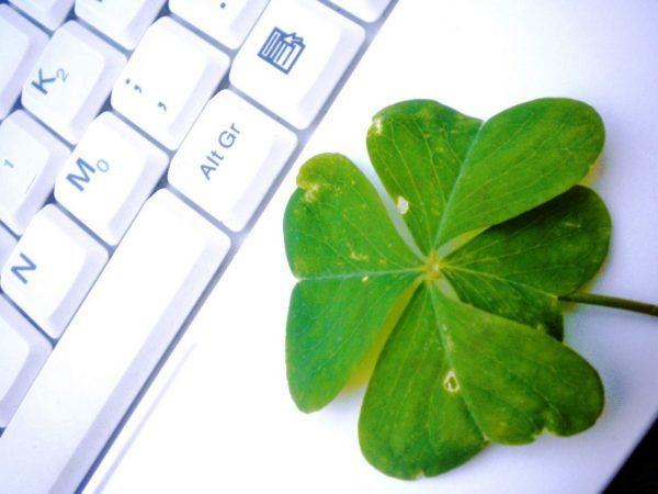 C mo atraer la buena suerte - Atraer la suerte ...