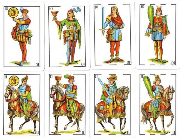 cartas tarot gratis cartomancia