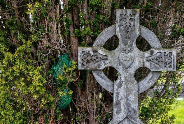Cuál Es El Significado De La Cruz Celta Cruces Celtas
