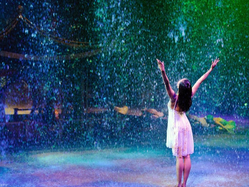 El significado de soñar con la lluvia | Esoterismos.com | 1024 x 768 jpeg 668kB
