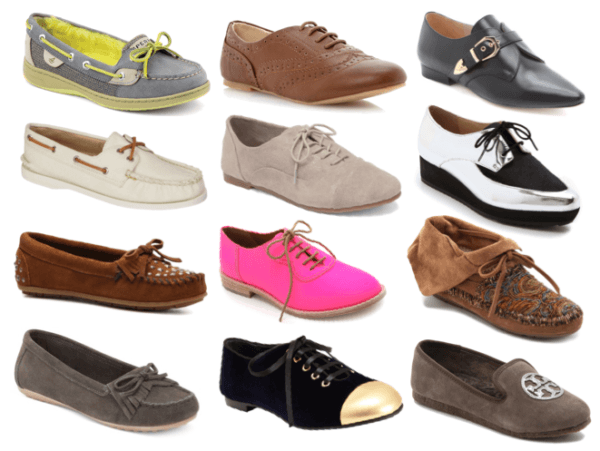 sonar-con-zapatos-significado-en-funcion-de-como-son-los-zapatos