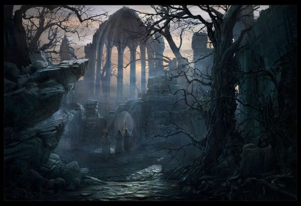 soñar-cementerio-significado