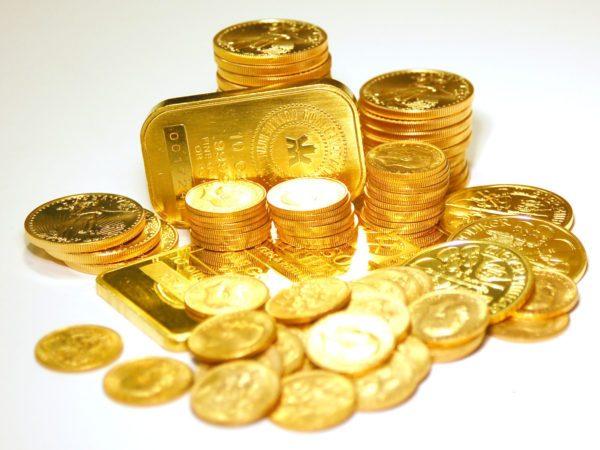 soñar-con-objetos-de-oro