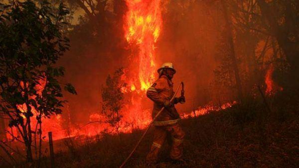 soñar-incendio-bomberos