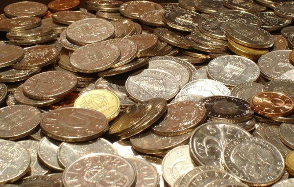 soñar-monedas-de-plata