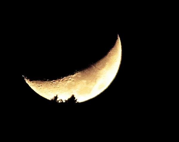 calendario lunar | Esoterismos.com