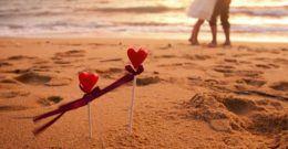 Cuándo es San Valentín 2018
