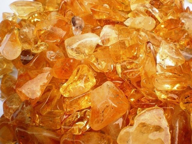 Piedras mágicas| Citrino - Esoterismos.com