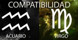 Compatibilidad Virgo y Acuario