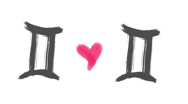 compatibilidad-Geminis-y-Geminis