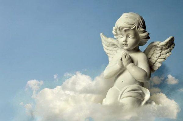 ANGELES GIARDIANES
