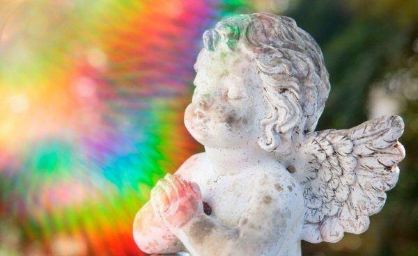ANGELES GIARDIANES ORACIONES.