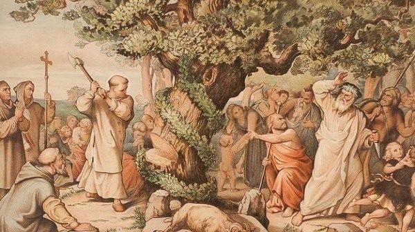 arboles-de-navidad-significado-san-bonifacio