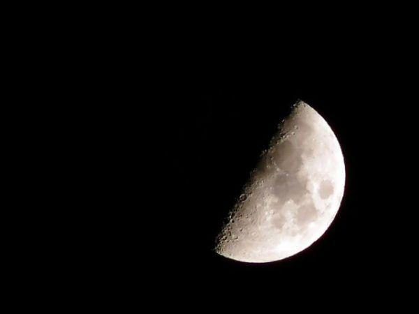Cuando es cuarto creciente 2017 for Fase lunar mayo 2016